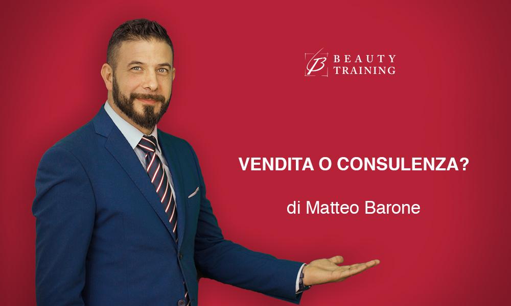 matteo barone - vendita