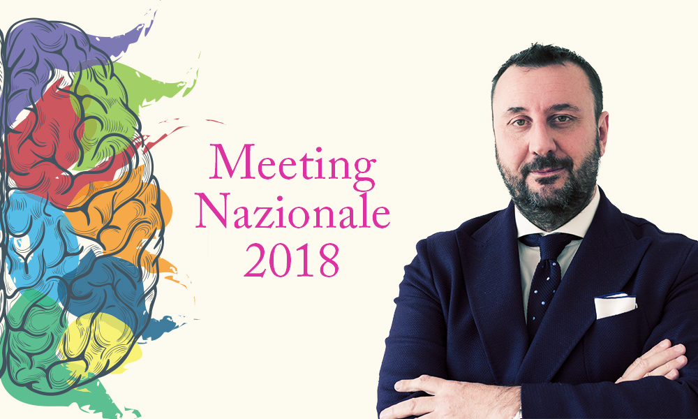 sergio zorza meeting 2018